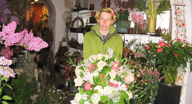 Muttertag Birgit Steinhage 2010